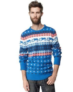 MOODS OF NORWAY Kane Sweater