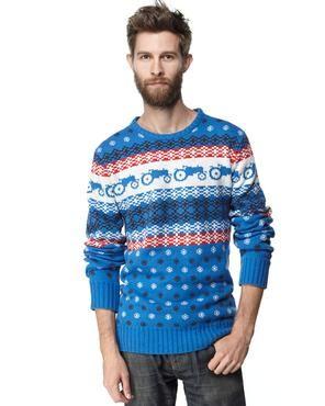 MOODS OF NORWAY Kane Sweater