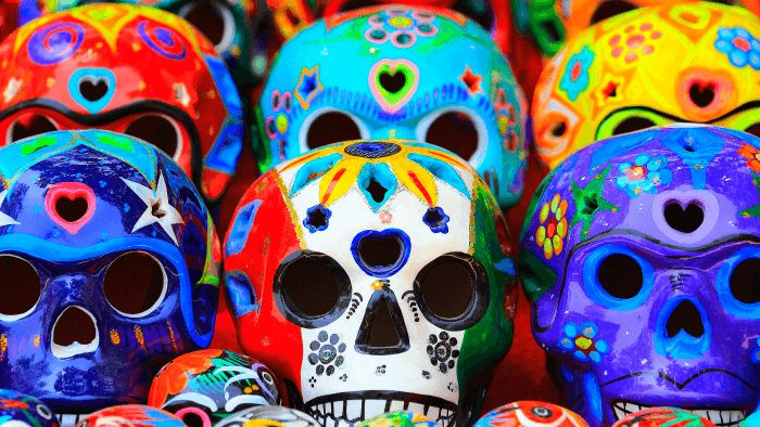 Ancient rituals, hairless dogs, Disney fails — these fun facts about the Day of the Dead may come as a surprise.