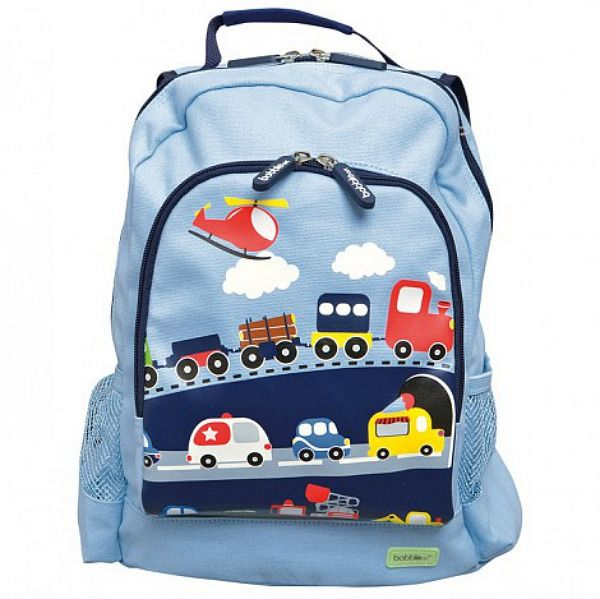 These gorgeous #BobbleArt #kidsbackpacks are perfect for a day out, pre-school or daycare.... big enough to fit all the necessities a little one needs. #forkids#schoolbags