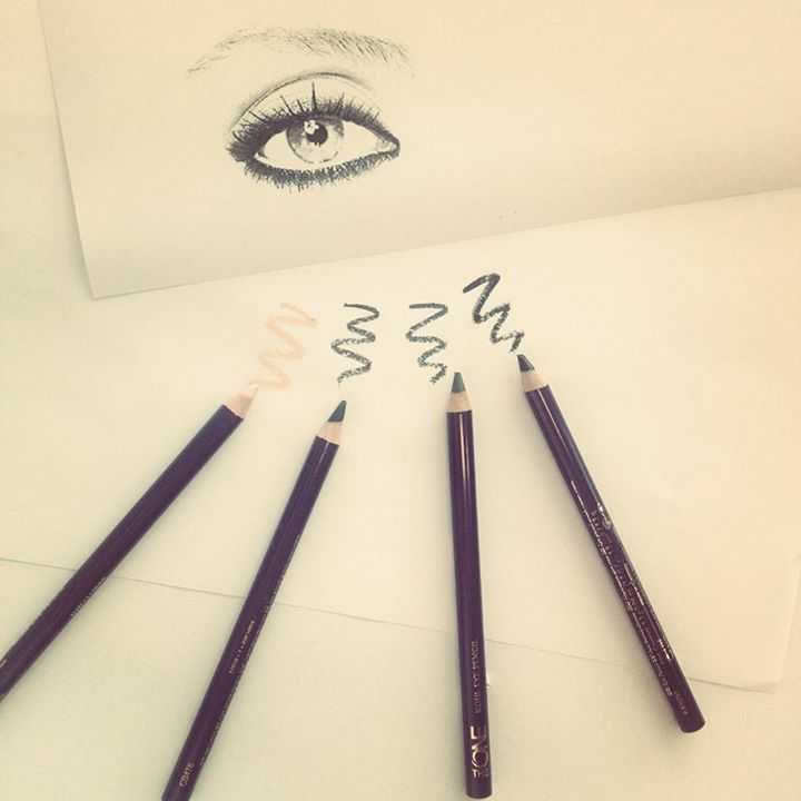 The One Kohl Pencil