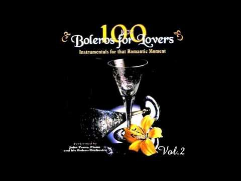 Boleros for lovers 2
