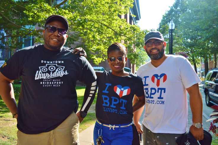 Racial diversity in Connecticut