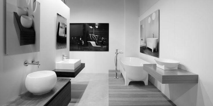Marmorin öntött márvány fürdőszobai szaniterek Akárcsak, egy művészeti kiállításon.... Látogass el weboldalunkra és tekintsd meg te is, milyen más műremekek várnak rád és fürdőszobádra!  www.marmorin.hu www.marmorin.hu/hol_vasarolhatok  #design #interior #home #decor #architecture #style #white #light #bathroom #colorful #homedesign #amazing #beautiful #today #photooftheday #instagood #marmorin #igers #minimal #perspective #pattern #life #otthon #lakberendezes #kenyelem #furdo #mosdo…