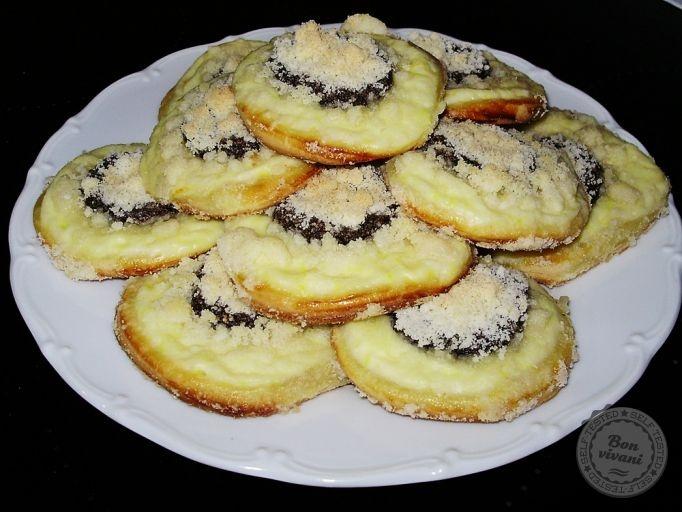 Hanácke koláče | bonvivani.sk