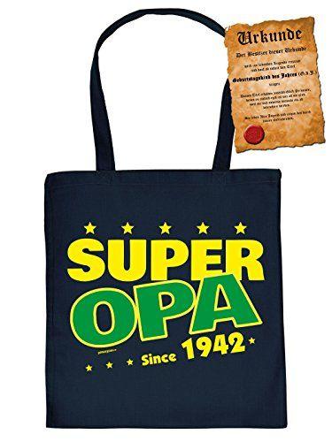 Geschenk für Opa zum 74. Geburtstag Geschenk Stofftasche ... https://www.amazon.de/dp/B01MXO6PIZ/ref=cm_sw_r_pi_dp_x_cqovybVCGW61T