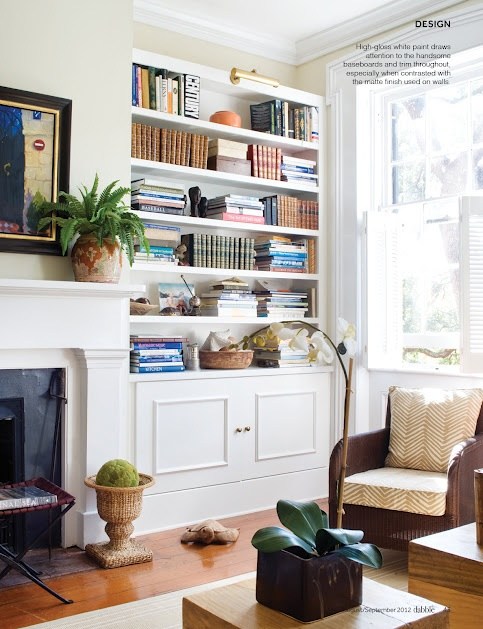 17 best images about janice living room ideas on pinterest for Bookshelves next to fireplace