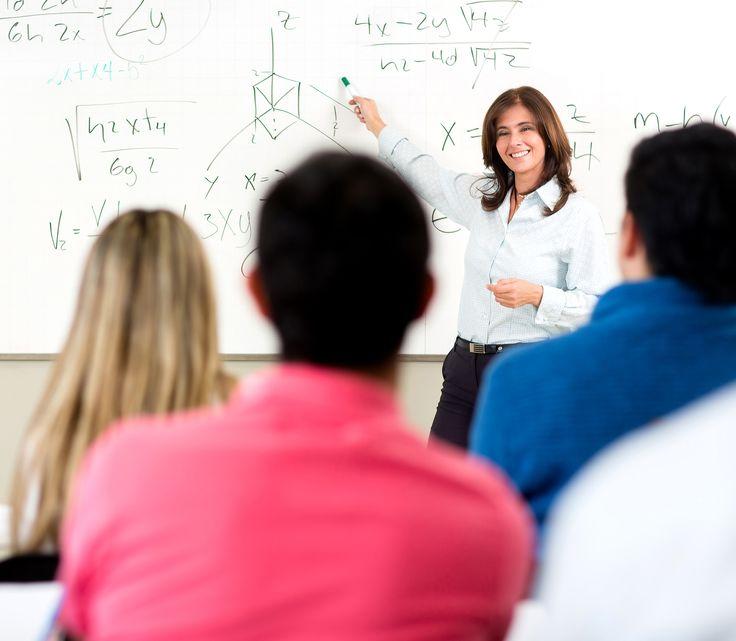Math Teacher |Requirements | Salary | Jobs | Teacher.org
