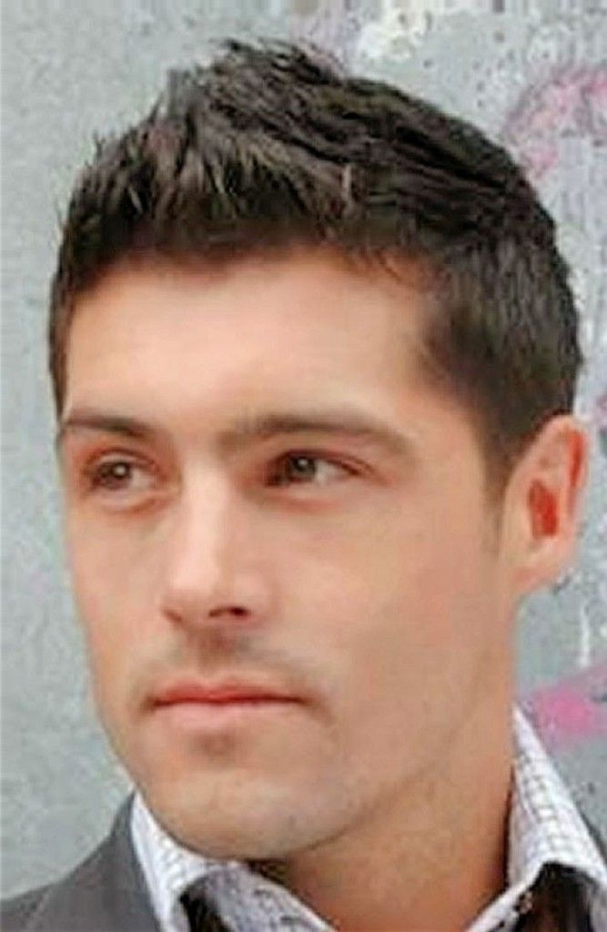 best male haircuts chubby face - 11 Best Hairstyles for Men 2014 Trends – Mens Haircuts 2014