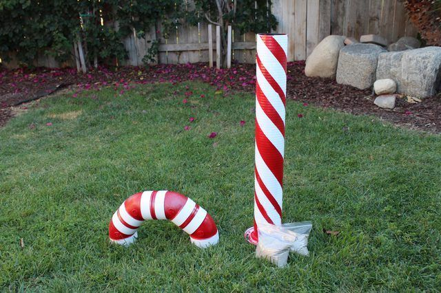 Yard Candy Designs: 90 Best Christmas Decorations Images On Pinterest