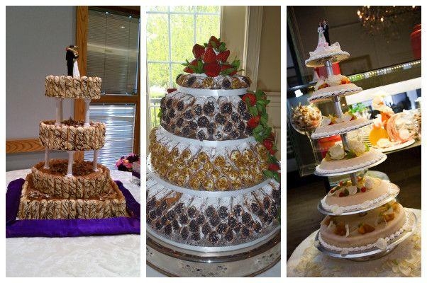 Foto © perfectdayweddings.net, oldetowneclub.net, aioli-dfr.com