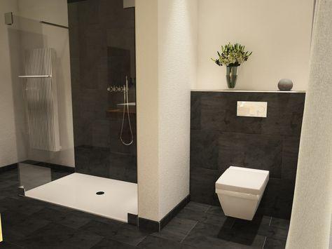 gelungene designs bringen ihre begehbare dusche aufs hchste niveau httpstrendomat - Gemauerte Dusche Licht