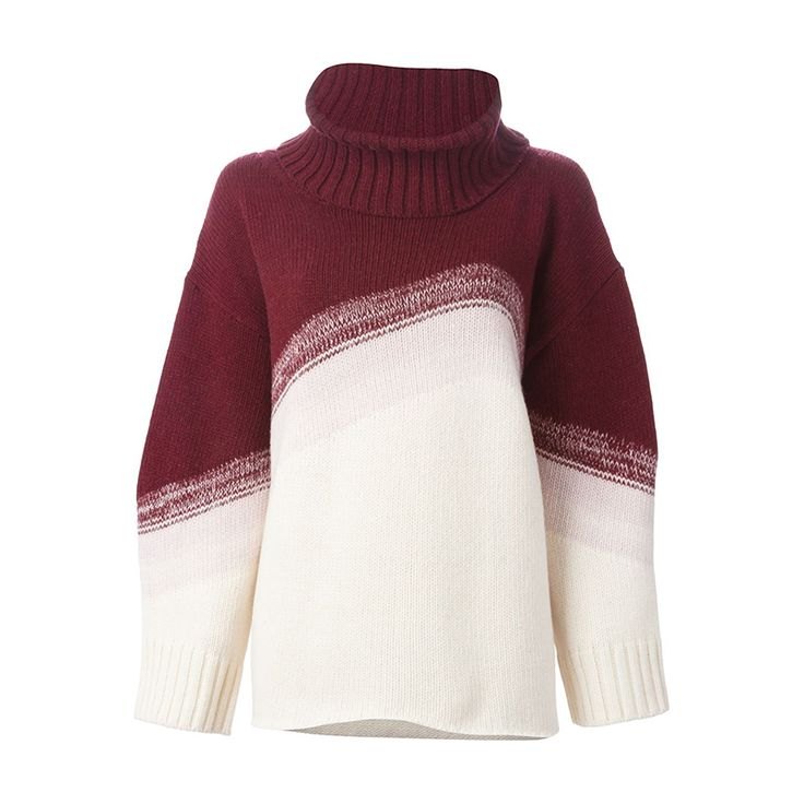 9 Statement Sweaters To Rock Now (No Jacket Required) | The Zoe Report