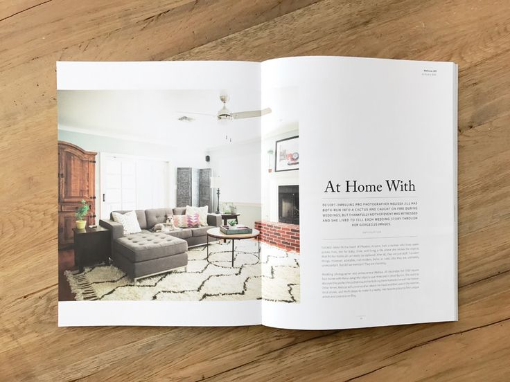 my home featured in aglow magazine - Design My Home