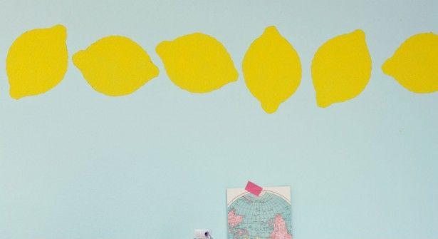 Les 25 meilleures id es de la cat gorie frise murale sur for Pochoir deco murale