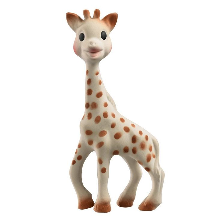 Sophie the Giraffe - Toy - Baby Belle