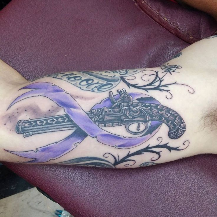Best 25 cancer ribbon tattoos ideas on pinterest cancer for Testicle tattoo pictures