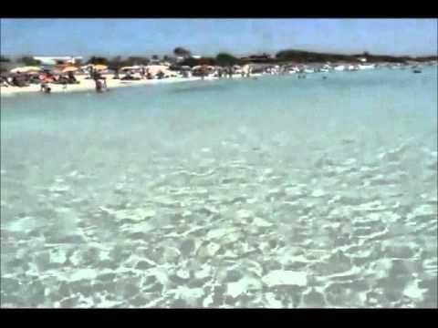 Canzone per il mare salentino