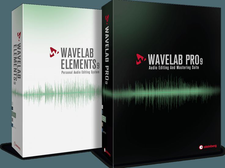 Steinberg Media Technologies GmbH today announced the immediate availability of WaveLab Pro 9, a major update to the award-winning audio editing/mastering software, and WaveLab Elements 9, the basi…