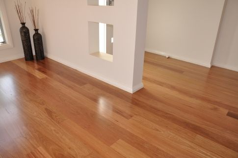 select grade Silvertop Stringybark timber flooring from Hurford Hardwood, Australia www.hardwood.com.au/photogallery.html