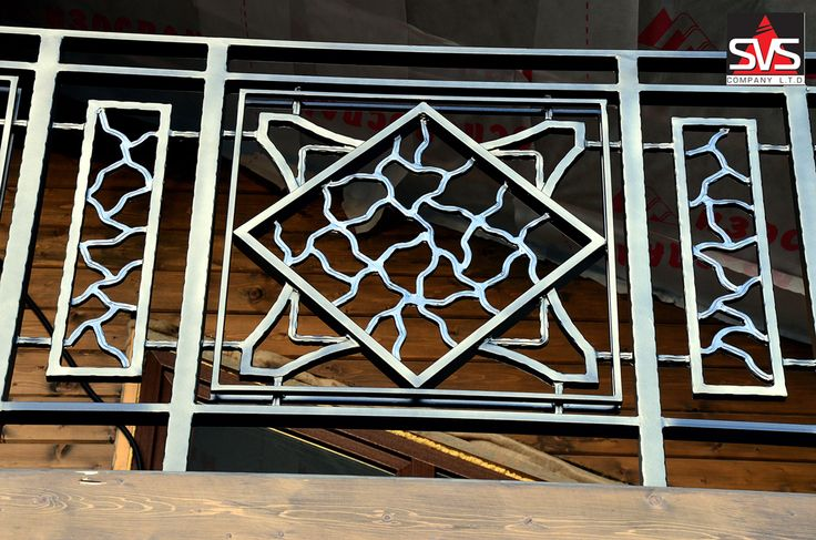 Кованные изделя | SVSMetal | Лестницы | SVS Metal Ltd