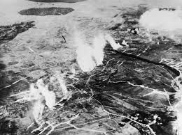 ww1 aerial trench photos - Google Search