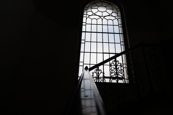 trappenhuis synagoge