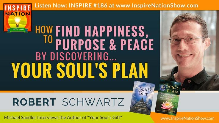 â Discover Your Soul S Plan To Live A More Peaceful