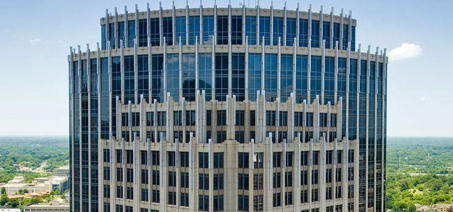 3M™ Window Film Banks Major Savings for Fifth Third Center | Solar ...