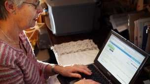over 50s online The website Gransnet, an online community for the over-50s, is launching a series of local sites. http://www.bbc.co.uk/news/technology-22062787