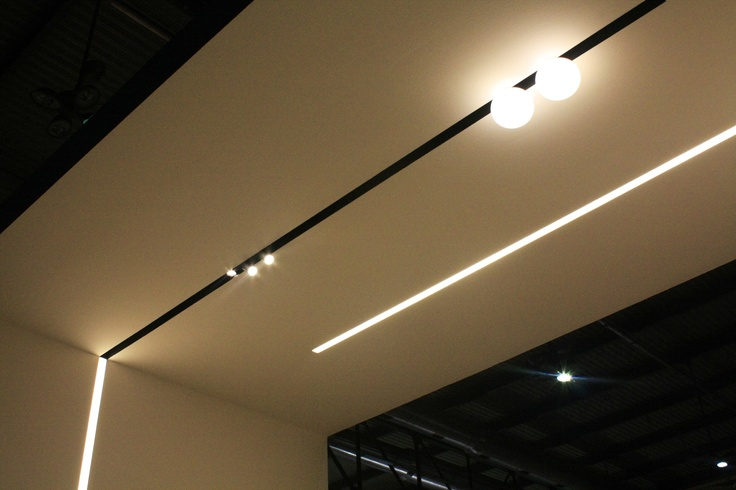 The Most Elegant Solution For Track Lighting The Running