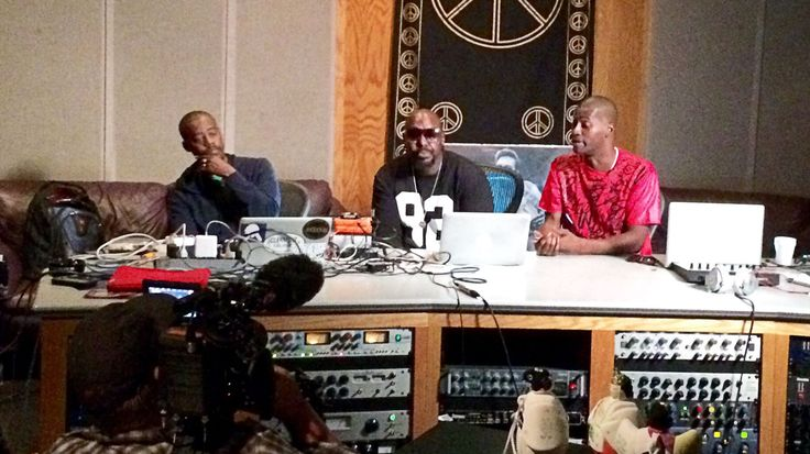 Atlanta production trio behind Outkast, Goodie Mob classics talks new Netflix documentary