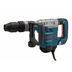 Bosch Sds-Max® 120-Volt Corded Demolition Hammer 11321Evs
