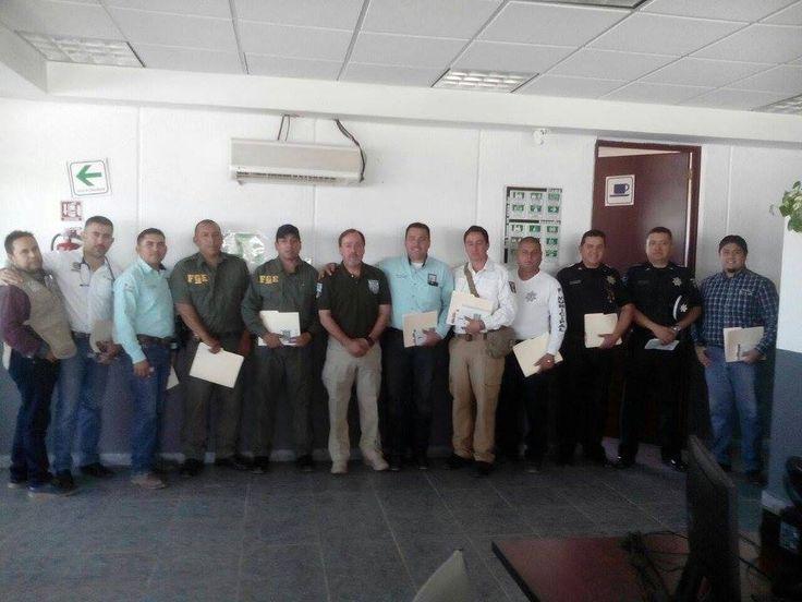 El día de hoy el alcalde Noel Dolores Loya Lozano asistió a una reunión convocada por el Instituto Nacional de Migración (INM)...