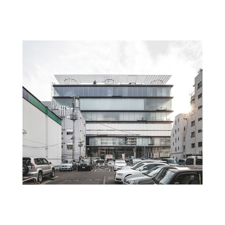 Toyo Ito Architects . Mediatheque . Sendai (25)