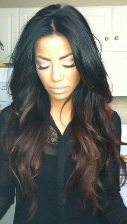 Beautiful Custom Made Full Lace Front Wig 14-26 inches Long!!