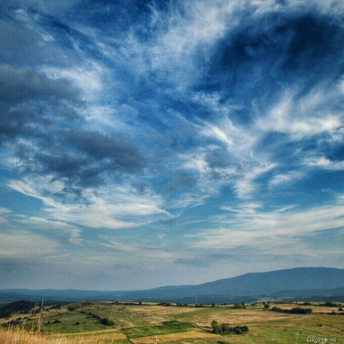Jeravna, Bulgaria Landscape photography,  nature photography,  beautiful sky, clouds