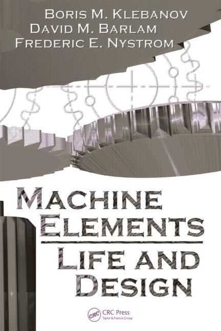 Machine Elements Life And Design Book PDF By B
