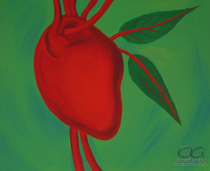 Laco Teren: Letters to my heart / Listy môjmu srdcu (1996)