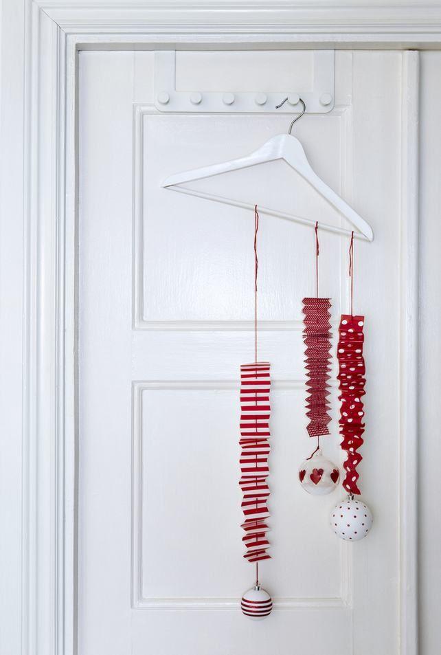 karácsonyi dekoráció ötletek - IKEA
