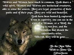 clarissa pinkola estes women who run with the wolves quotes - Google Search