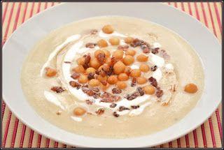ŐRÜLTEN  JÓ ÉTELEK : Hagyma és krém avagy Ízletes lett e leves