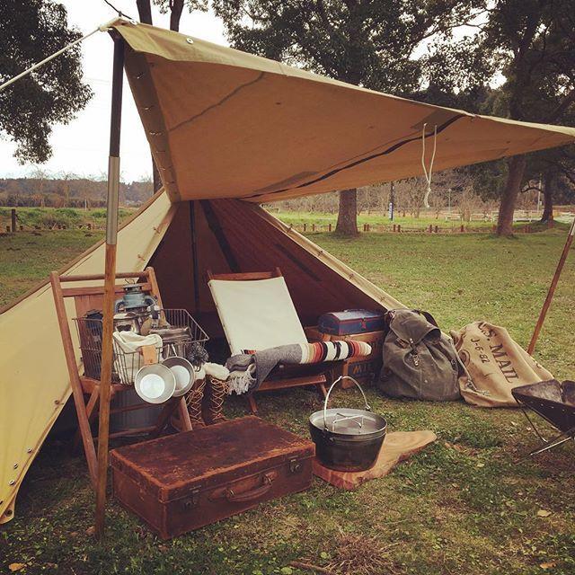 これがソロキャンプの魅力!1人の時間を楽しもう! | hobbee[ホビー]