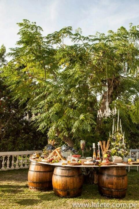 1000 images about montaje de eventos on pinterest madeira candy