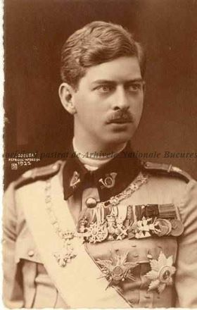 Carol II (15 October 1893 – 4 April 1953) reigned as King of Romania from 8 June 1930 until 6 September 1940. He was the first member of the Romanian royal family to be raised in the Orthodox faith.
