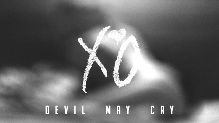 The Weeknd - Devil May Cry