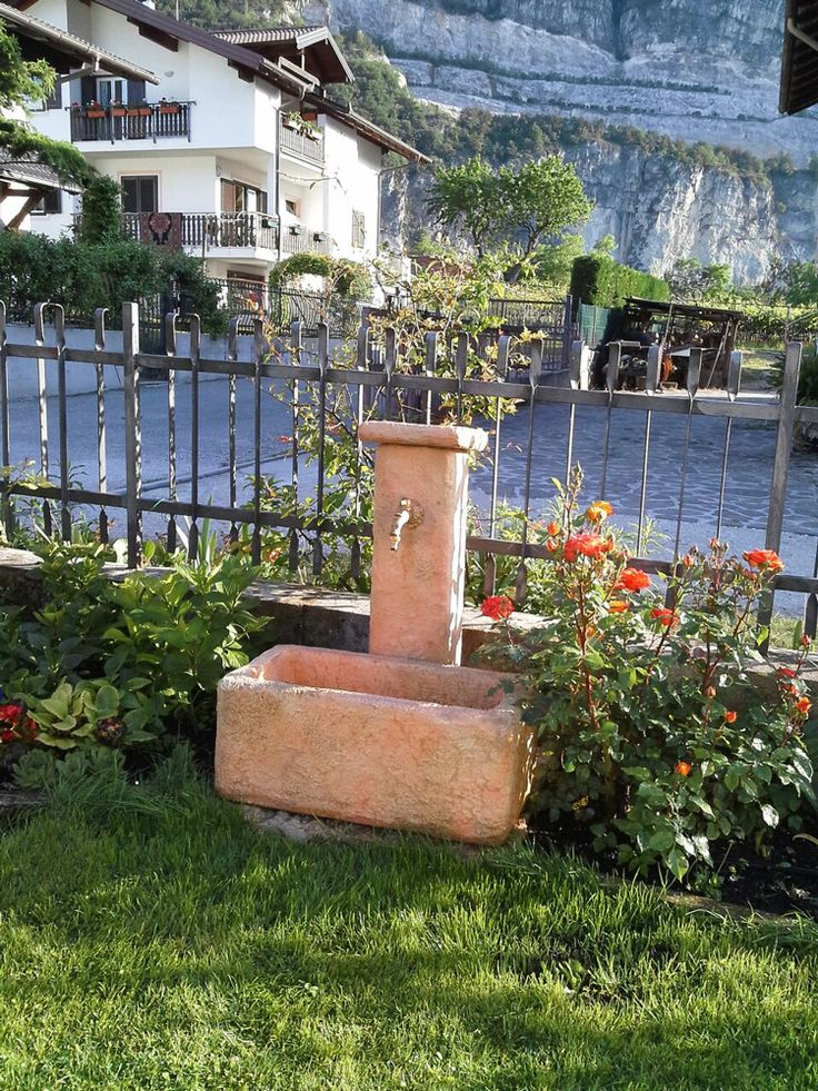 147 best images about realizzazioni fontane da giardino on pinterest latinas palermo and carrara - Fontane da giardino roma ...