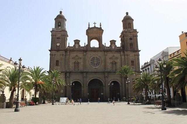 las-palmas-cattedrale
