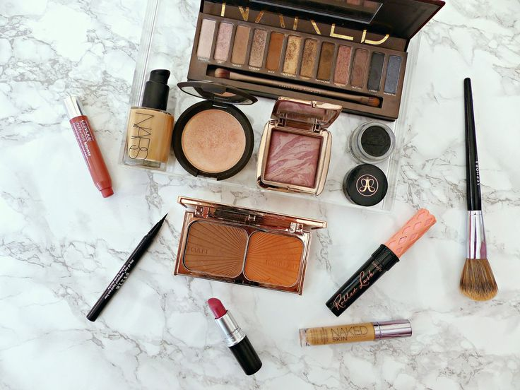 The High-End Makeup Starter Kit