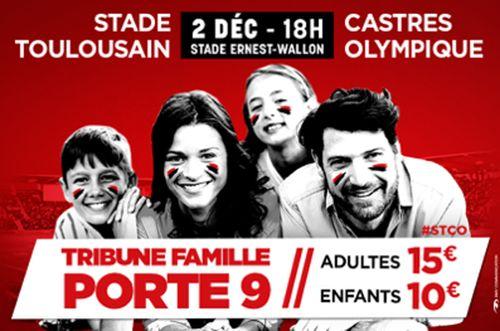 Le stade Ernest-Wallon est dans le pré…